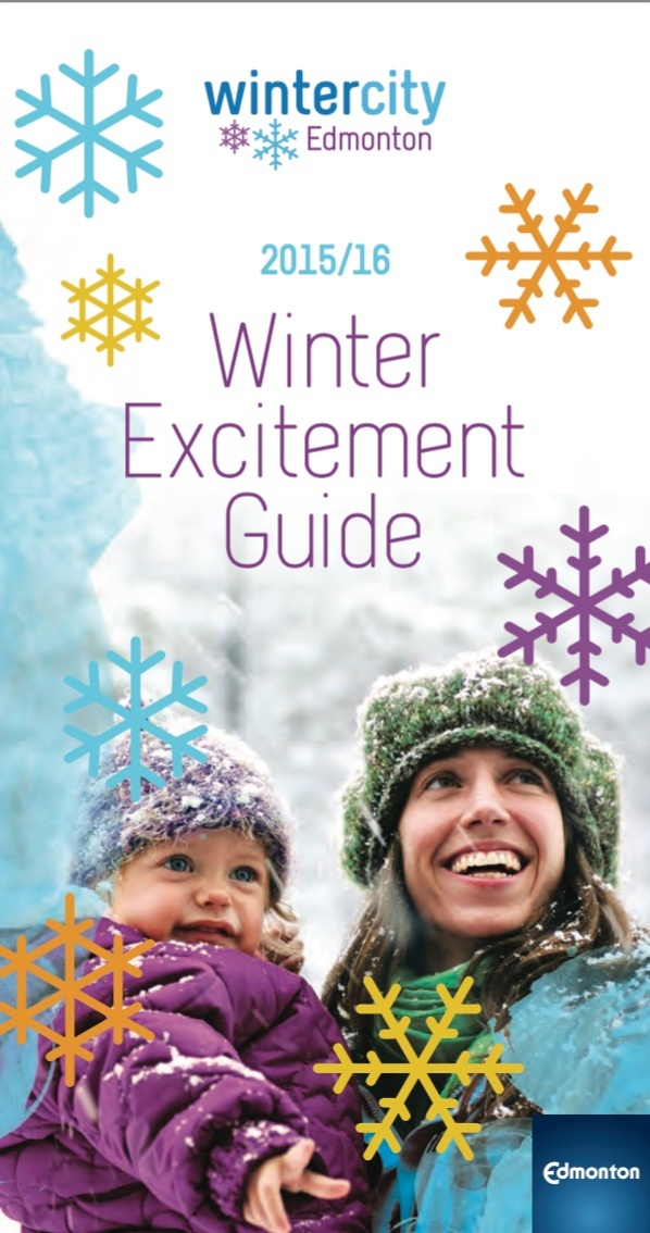 Remember How Exciting Winter Once Was? The Excitement is Back!