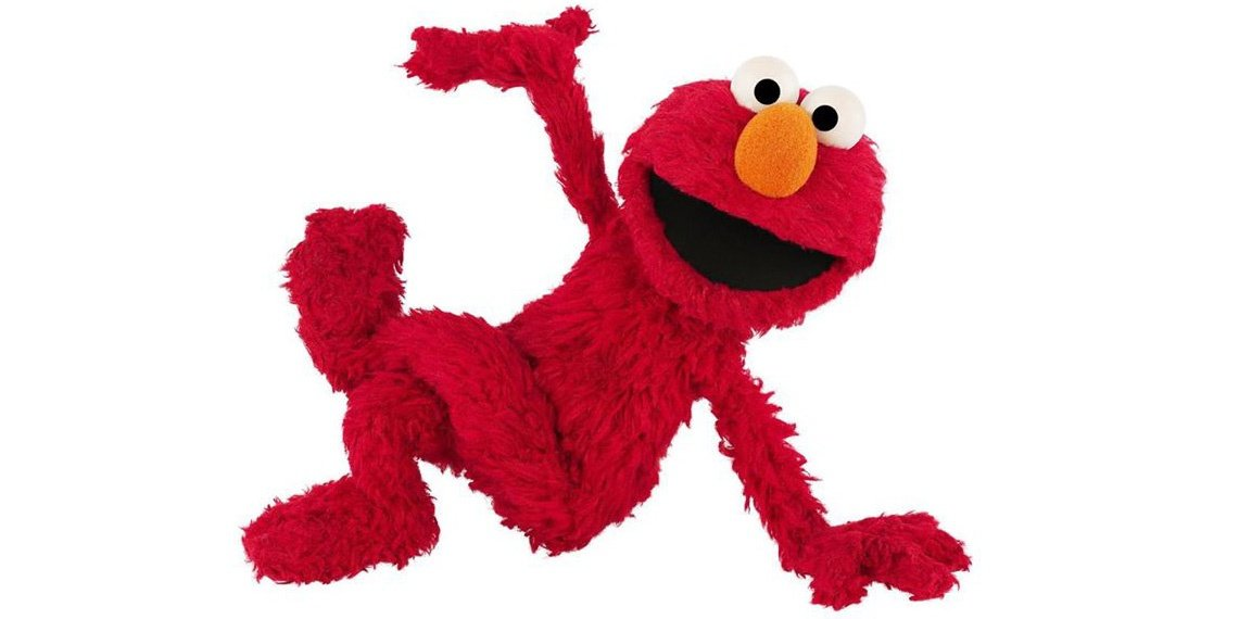8 Surprising Reasons Why Elmo is the Greatest Marketer Ever