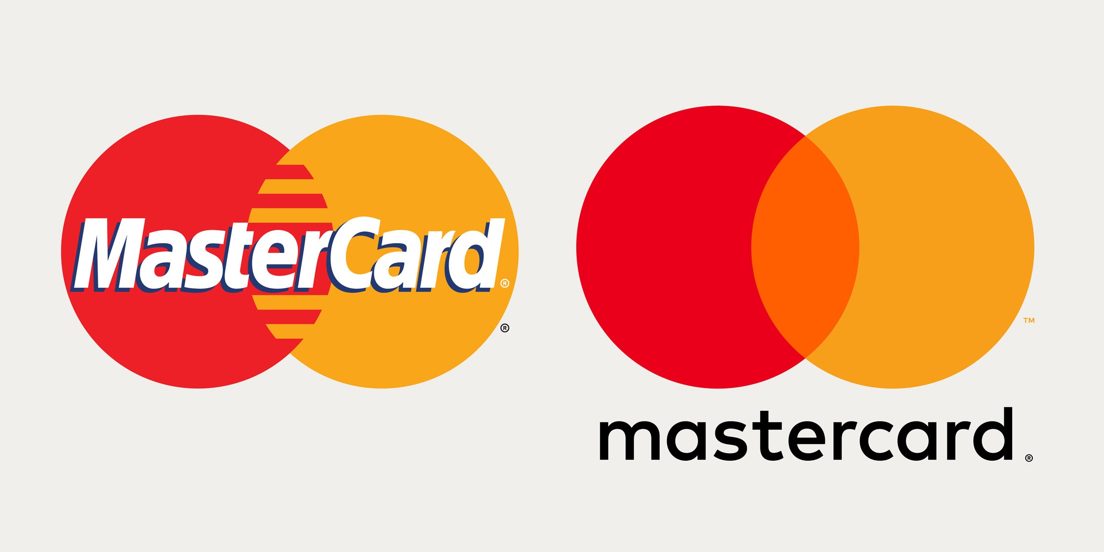 4 Branding Lessons from the MasterCard Logo Redesign